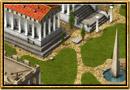 Zrzut ekranu z Grepolis - Polis